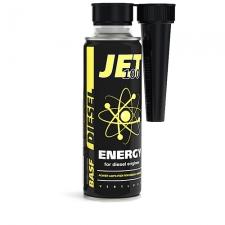 JET 100 ENERGY dyzeliniams varikliams