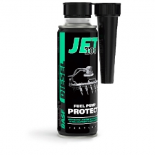 JET 100 Fuel Pump Protect Diesel (dyzelinio kuro siurblio apsauga)