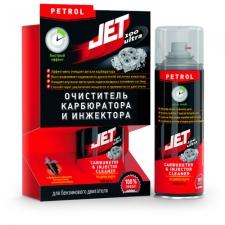 Karbiuratoriaus ir įpurškimo sistemos valiklis JET 100
