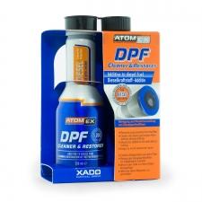 Atomex Suodžių filtro (DPF) valiklis