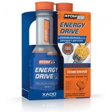 AtomEx Energy Drive (Dyzeliui)