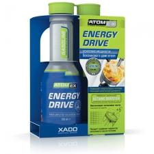 AtomEx Energy Drive (Benzinui)