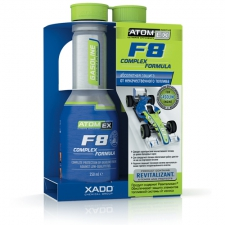 AtomEx F8 Complex Formula (Benzinui)