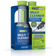 AtomEx Multi Cleaner (Benzinui)
