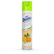 DOMO Oro gaiviklis «Citrusų vaisių energija»