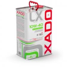 XADO Luxury Drive 10W-40 Sintetinė