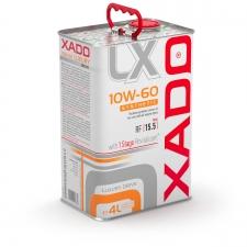 XADO Luxury Drive 10W-60 Sintetinė