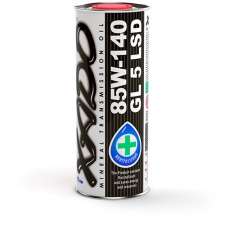 XADO Atomic Oil 85W-140 GL 5 LSD