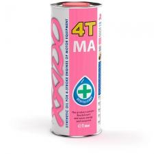 XADO Atomic Oil 10W-60 4T MA