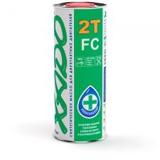 XADO Atomic Oil 2T FC