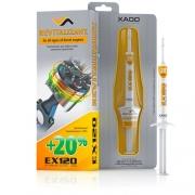 XADO Revitalizantas EX120 dyzeliniams varikliams
