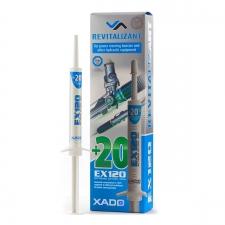 XADO Revitalizantas EX120 vairo stiprintuvams ir kitai hidraulinei technikai