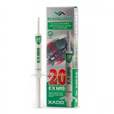 XADO Revitalizantas EX120 mechaninėms pavarų dėžėms ir reduktoriams