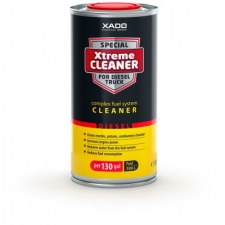 Xtreme Cleaner for Diesel Truck
